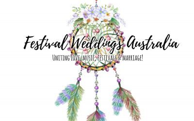 Festival Weddings Australia – PRESS RELEASE