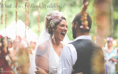 What is a Festival Wedding?